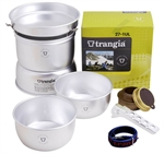 Trangia 27-1 UL Stormcooker Set-stoves-Living Simply Auckland Ltd