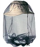 Sea To Summit - Mosquito Head Net (Treated)-travel accessories-Living Simply Auckland Ltd