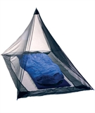 Sea To Summit - Mosquito Net Single (Treated)-hiking accessories-Living Simply Auckland Ltd