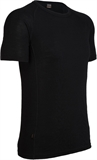 Icebreaker - Everyday Short Sleeve Crewe Men's-merino-Living Simply Auckland Ltd