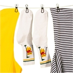 Korjo - Clothesline with Pegs-travel accessories-Living Simply Auckland Ltd