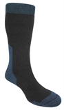 Bridgedale - Explorer Heavyweight Merino Comfort Men's-socks-Living Simply Auckland Ltd