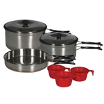 Kiwi Adventure - Camp Cookset-cookware-Living Simply Auckland Ltd