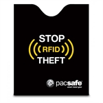 PacSafe - RFIDsleeve 50 Passport Protector-travel accessories-Living Simply Auckland Ltd