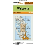 LINZ Topo50 - AZ31 Warkworth-maps-Living Simply Auckland Ltd