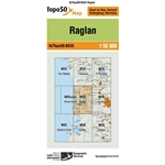 LINZ Topo50 - BD32 Raglan-maps-Living Simply Auckland Ltd