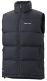 Marmot - Guides Down Vest Men's-vests-Living Simply Auckland Ltd