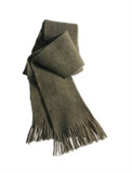 McDonald - Possum Merino Honeycomb Scarf-scarves-Living Simply Auckland Ltd