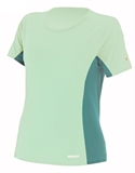 Berghaus - Relaxed Short Sleeve Crew Women's-shirts-Living Simply Auckland Ltd