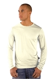 Silkbody - Silkspun L/S Crew Men's-baselayer (thermals)-Living Simply Auckland Ltd