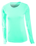 Thermatech - Long Sleeve Baselayer Women's-baselayer (thermals)-Living Simply Auckland Ltd