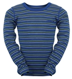 Thermatech - Long Sleeve Baselayer Kid's -thermals-Living Simply Auckland Ltd