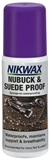 Nikwax - Nubuck & Suede Proof 125ml-care products-Living Simply Auckland Ltd