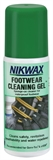 Nikwax - Footwear Cleaning Gel 125ml-care products-Living Simply Auckland Ltd