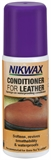 Nikwax - Conditioner for Leather 125ml-care products-Living Simply Auckland Ltd