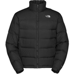 The North Face - Nuptse 2 Jacket Men's-jackets-Living Simply Auckland Ltd