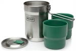 Stanley - Adventure Camp Cookset 0.7L-cookware-Living Simply Auckland Ltd