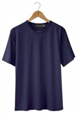 Silk Body - Silkspun S/S Crew Men's-baselayer (thermals)-Living Simply Auckland Ltd