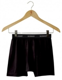 Silkbody - 100% Pure Silk Boxers Men's-baselayer (thermals)-Living Simply Auckland Ltd