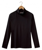 Silkbody - Silkspun Polo Neck Men's-baselayer (thermals)-Living Simply Auckland Ltd