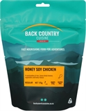 Back Country Cuisine - Honey Soy Chicken 2 Serve-2 serve meals-Living Simply Auckland Ltd