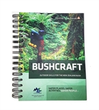 Bushcraft Manual - Outdoor Skills for the NZ Bush (2011, NZ)-equipment-Living Simply Auckland Ltd