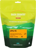 Back Country Cuisine - Apple Pie 2 Serve-2 serve meals-Living Simply Auckland Ltd