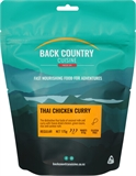Back Country Cuisine - Thai Chicken Curry 2 Serve-2 serve meals-Living Simply Auckland Ltd