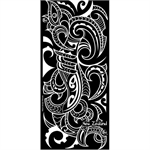 Buff - NZ Collection Maori Manaia-neck wear-Living Simply Auckland Ltd