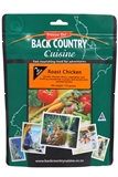 Back Country Cuisine - Roast Chicken 2 Serve-2 serve meals-Living Simply Auckland Ltd
