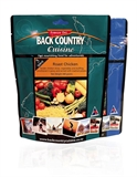 Back Country Cuisine - Roast Chicken 5 Serve-5 serve meals-Living Simply Auckland Ltd