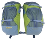 Aarn - Expedition Balance Pockets-pack accessories-Living Simply Auckland Ltd