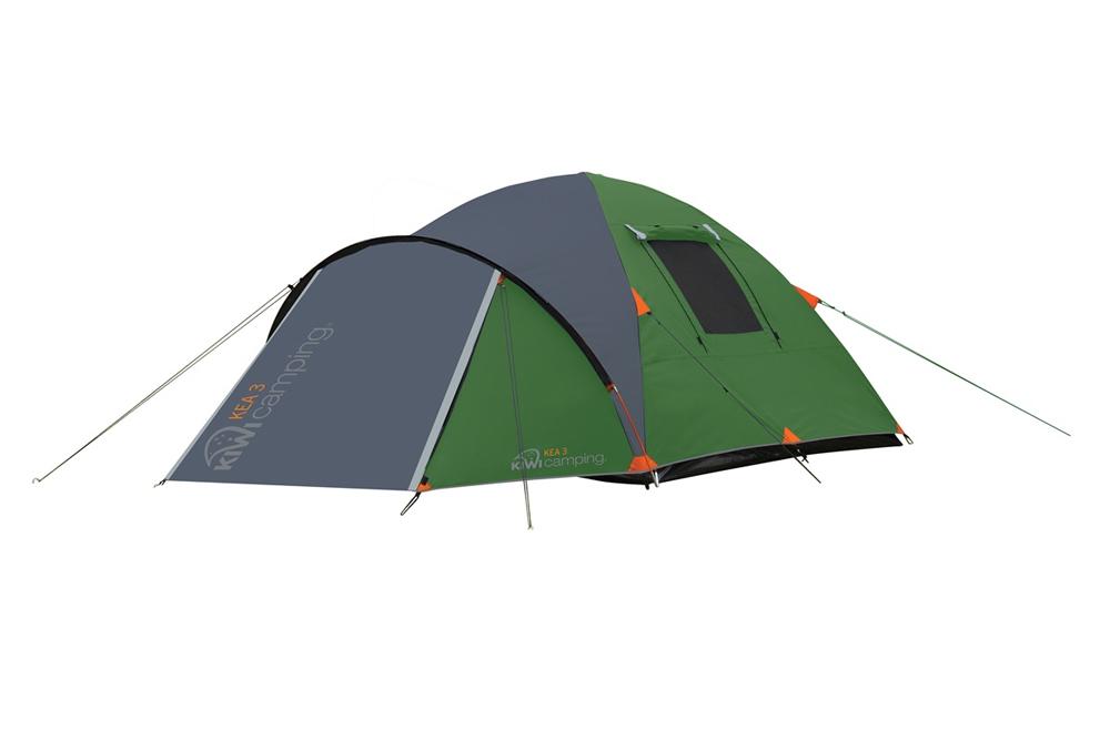 Kiwi C&ing - Kea 3 Recreational Dome Tent  sc 1 st  Living Simply & Kiwi Camping - Kea 3 Recreational Dome Tent - Kiwi Camping 13 ...