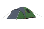 Kiwi Camping - Kea 3 Recreational Dome Tent-3 person-Living Simply Auckland Ltd