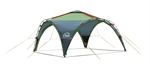 Kiwi Camping - Savanna 3-tents-Living Simply Auckland Ltd