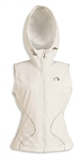 Tatonka - Aurich Vest Women's-softshell & synthetic insulation-Living Simply Auckland Ltd