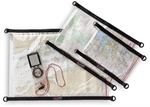 Sealline - Medium All Purpose Map Case-navigation & safety-Living Simply Auckland Ltd