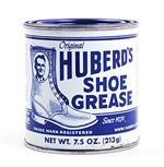 Huberd's - Shoe Grease 213g-care products-Living Simply Auckland Ltd