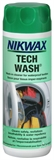 Nikwax - Tech Wash 300ml-care products-Living Simply Auckland Ltd