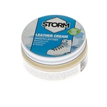 Storm - Leather Cream Neutral 100ml-care products-Living Simply Auckland Ltd