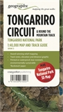 Geographx - Tongariro Circuit & Round the Mountain-maps-Living Simply Auckland Ltd