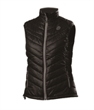 Vigilante - Affiliate Lightweight Puff Vest Women's-softshell & synthetic insulation-Living Simply Auckland Ltd