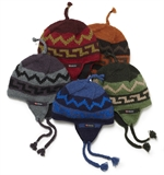 Sherpa - Tashi Hat-winter hats-Living Simply Auckland Ltd