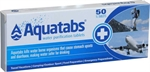Aquatabs - Water Treatment 50pk-water treatment-Living Simply Auckland Ltd