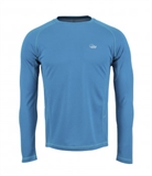 Lowe Alpine -  Dryflo LS Top 120 Men's-baselayer (thermals)-Living Simply Auckland Ltd