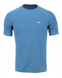 Lowe Alpine - Dryflo SS Top 120 Men's-baselayer (thermals)-Living Simply Auckland Ltd