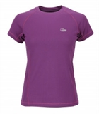 Lowe Alpine - Dryflo SS Top 120 Women's-baselayer (thermals)-Living Simply Auckland Ltd