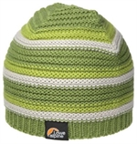 Lowe Alpine - Striped Rib Beanie.-winter hats-Living Simply Auckland Ltd