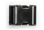 SR Buckle Single Ended 50mm-buckles & webbing-Living Simply Auckland Ltd