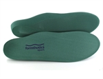 Formthotics - Sport Hike Dual Green-footwear-Living Simply Auckland Ltd